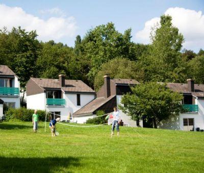 Vakantiewoningen huren in Oberhambach, Hunsrück, Duitsland | bungalow voor 6 personen