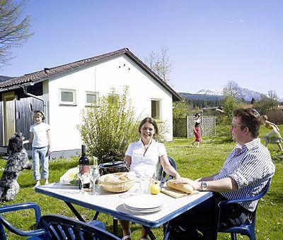 Vakantiewoningen huren in Siegsdorf, Chiemsee, Beieren, Duitsland | vakantiehuisje voor 4 personen