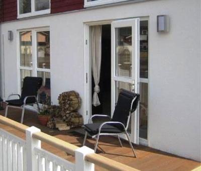 Vakantiewoningen huren in Bad Saarow, Berlijn Brandenburg, Duitsland | vakantiehuisje voor 8 personen