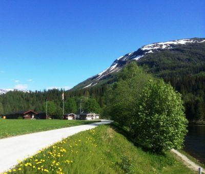 Vakantiewoningen huren in Korgen, Nordland, Noorwegen | vakantiehuisje voor 6 personen
