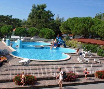 Vakantiewoningen huren in Grado, Friuli Venezia Giulia, Italie | bungalow voor 6 personen