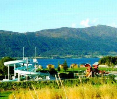 Vakantiewoningen huren in Nesna, Nordland, Noorwegen | vakantiehuisje voor 5 personen