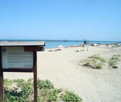 Vakantiewoningen huren in Fiorenzuola di Focara, Pesaro, Marche, Italie | vakantiehuisje voor 5 personen