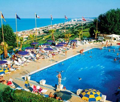 Vakantiewoningen huren in Silvi Marina, Abruzzen, Italie | mobilhome voor 5 personen