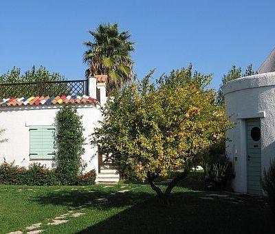 Vakantiewoningen huren in Porto Sant Elpidio, Marche, Italie | bungalow voor 4 personen