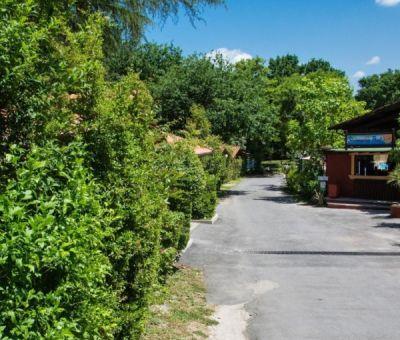 Vakantiewoningen huren in Rome, Lazio, Italie | bungalow voor 4 personen
