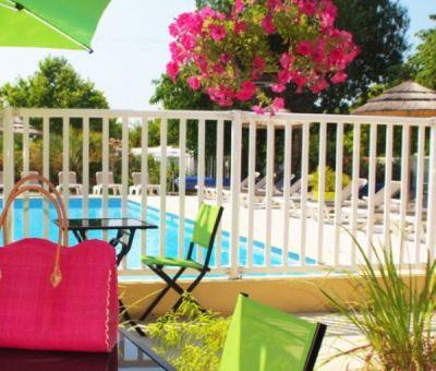 Vakantiewoningen huren in Arles, Provence-Alpen-Côte d'Azur Bouches-du-Rhône, Frankrijk | stacaravan voor 6 personen