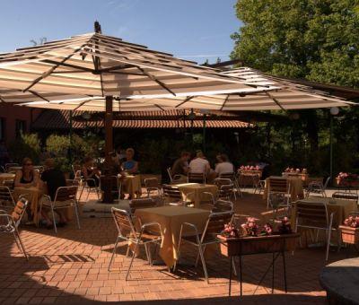 Vakantiewoningen huren in Rome, Lazio, Italie | bungalow voor 6 personen