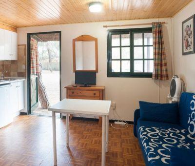 Vakantiewoningen huren in Isla Cristina (Huelva), Andalusië, Spanje | bungalow voor 5 personen