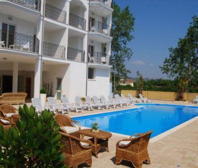 Vakantiewoningen huren in Tortoreto Lido, Abruzzen, Italie | appartement voor 6 personen