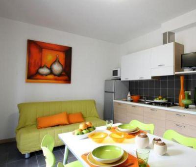 Vakantiewoningen huren in Martinsicuro, Abruzzen, Italie   appartement voor 6 personen