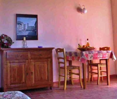 Vakantiewoningen huren in Citta della Pieve, Perugia, Umbrië, Italie | appartement voor 6 personen