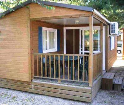 Vakantiewoningen huren in Grau de Gandia, Valencia - Murcia, Spanje | bungalow voor 5 personen