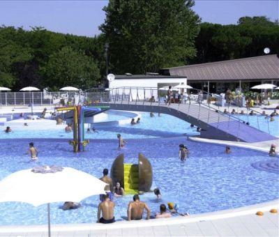 Vakantiewoningen huren in Punta Marina (RA), Emilia Romagna, Italie | mobilhomes voor 6 personen