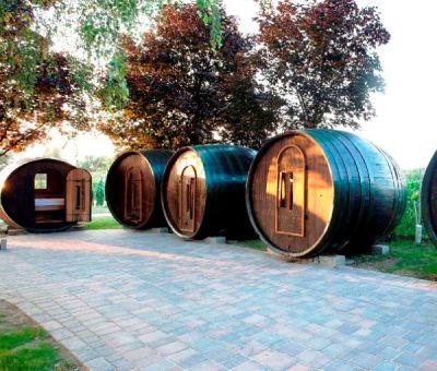 Vakantiewoningen huren in Ptuj, Noordoost Slovenië, Slovenie | mobilhomes voor 4 personen