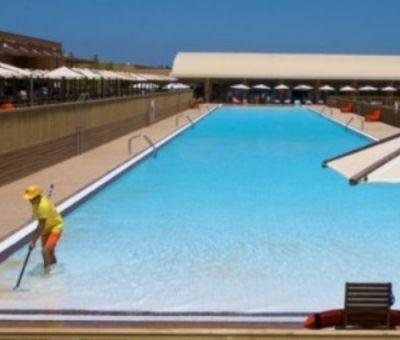 Vakantiewoningen huren in Odemira, Alentejo, Portugal | vakantiehuisje voor 4 personen