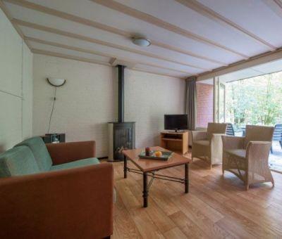 Vakantiewoningen huren in Arcen, Limburg, Nederland | luxe vakantiehuisje voor 2 personen