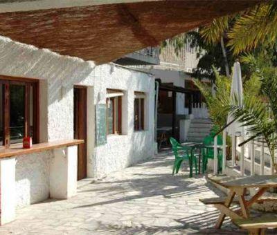 Vakantiewoningen huren in Almeria, Andalusië, Spanje | vakantiehuisje voor 5 personen