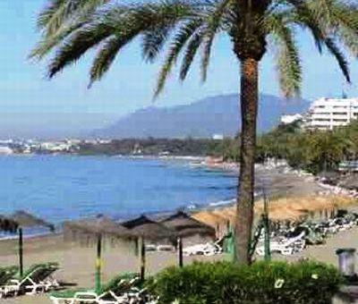 Vakantiewoningen huren in Marbella, Andalusië, Spanje | vakantiehuisje voor 5 personen