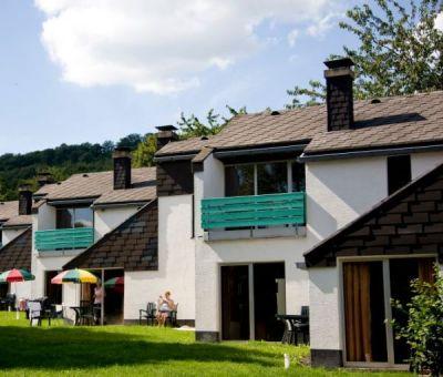 Vakantiewoningen huren in Oberhambach, Hunsruck, Duitsland | bungalow voor 4 personen