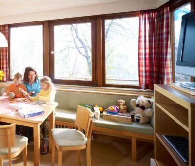 Vakantiewoningen huren in Grafenau, Passau, Beieren, Duitsland | vakantiehuisje voor 4 personen