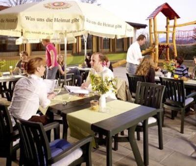 Vakantiewoningen huren in Lindenberg, Allgau Beieren, Duitsland | bungalow voor 2 personen