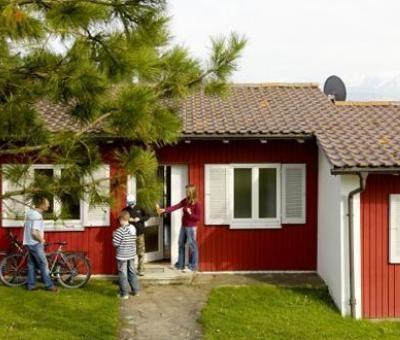 Vakantiewoningen huren in Lindenberg, Allgau Beieren, Duitsland | bungalow voor 4 personen
