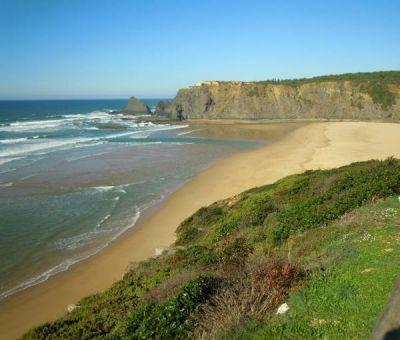 Vakantiewoningen huren in Odemira, Alentejo, Portugal | vakantiehuisje voor 5 personen