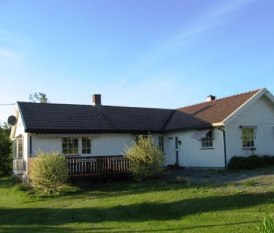 Vakantiewoningen huren in Jevnaker, Oppland, Noorwegen | vakantiehuis voor 8 personen