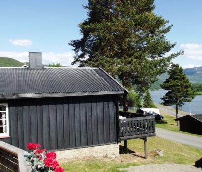 Vakantiewoningen huren in Oyer, Oppland, Noorwegen | vakantiehuisje voor 6 personen