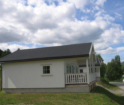 Vakantiewoningen huren in Biristrand Lillehammer, Oppland, Noorwegen | vakantiehuisje voor 6 personen