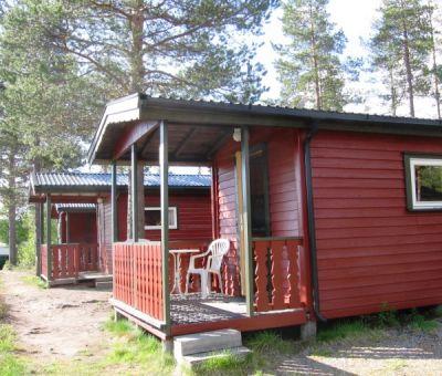 Vakantiewoningen huren in Sore Osen, Hedmark, Noorwegen | vakantiehuisje voor 4 personen