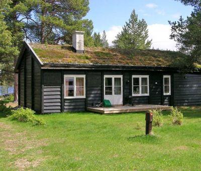 Vakantiewoningen huren in Drevsjo, Hedmark, Noorwegen | vakantiehuisje voor 8 personen