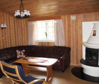 Vakantiewoningen huren in Tynset, Hedmark, Noorwegen | vakantiehuisje voor 6 personen