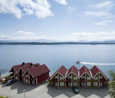 Vakantiewoningen huren in Molde, More Og Romsdal, Noorwegen | vakantiehuisje voor 8 personen