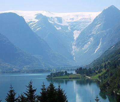 Vakantiewoningen huren in Olden, Sogn Og Fjordane, Noorwegen | vakantiehuisje voor 4 personen