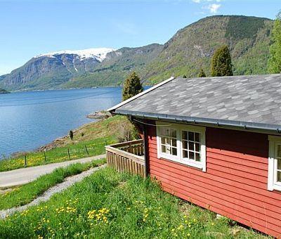 Vakantiewoningen huren in Sogndal, Sogn Og Fjordane, Noorwegen | vakantiehuisje voor 5 personen