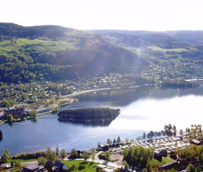 Vakantiewoningen huren in Fagernes, Oppland, Noorwegen | vakantiewoning voor 6 personen