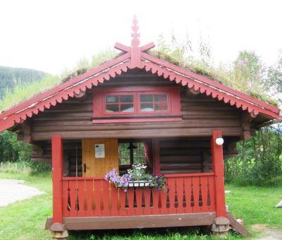 Vakantiewoningen huren in Hovet i Hallingdal, Buskerud, Noorwegen | vakantiehuisje voor 5 personen