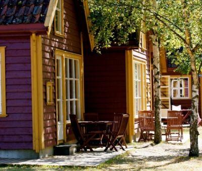 Vakantiewoningen huren in Laerdal, Sogn Og Fjordane, Noorwegen | vakantiehuisje voor 6 personen