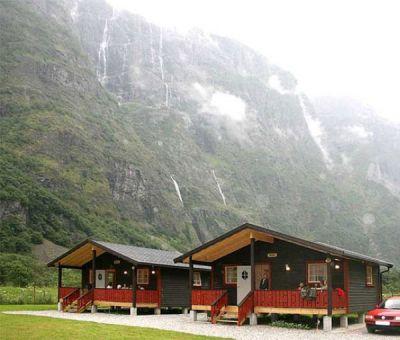 Vakantiewoningen huren in Gudvangen, Sogn Og Fjordane, Noorwegen | vakantiehuisje voor 6 personen