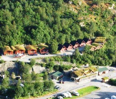 Vakantiewoningen huren in Haukeland bij Bergen, Hordaland, Noorwegen | vakantiehuisje voor 6 personen