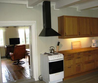 Vakantiewoningen huren in Jevnaker bij Oslo, Oslo, Noorwegen | vakantiehuis voor 7 personen