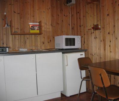 Vakantiewoningen huren in Byglandsfjord, Aust Agder, Noorwegen | vakantiehuisje voor 4 personen