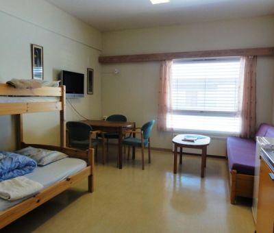 Kamers huren in Lunde, Telemark, Noorwegen | kamers voor 5 personen
