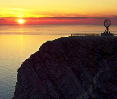 Vakantiewoningen huren in Honningsvag, Finnmark, Noorwegen | kamers voor 4 personen