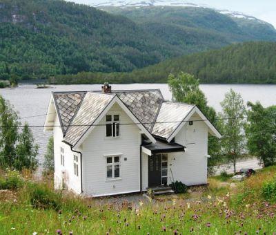 Vakantiewoningen huren in Hornindal, Sogn Og Fjordane omgeving Olden, Stryn, Nordjord, Noorwegen | vakantiehuisje voor 6 personen