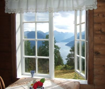 Vakantiewoningen huren in Stryn, Sogn Og Fjordane, Noorwegen | vakantiehuisje voor 6 personen