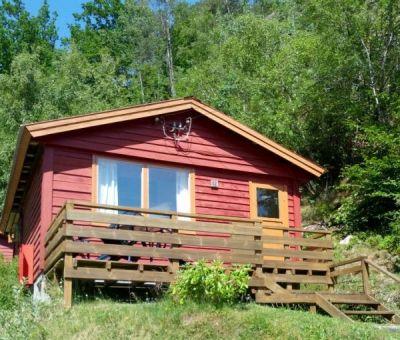 Vakantiewoningen huren in Loen, Sogn Og Fjordane, Noorwegen | vakantiehuisje voor 5 personen