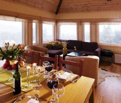 Vakantiewoningen huren in Engesland, Aust Agder, Noorwegen   vakantiehuisje voor 6 personen